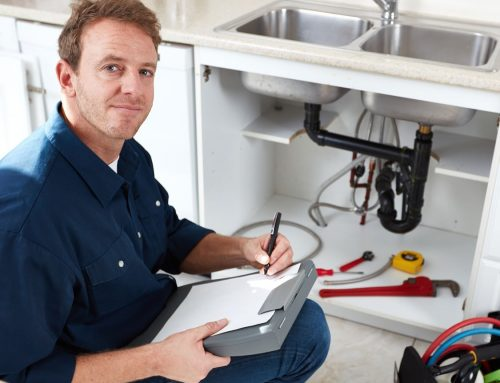 Trusting Your Plumber