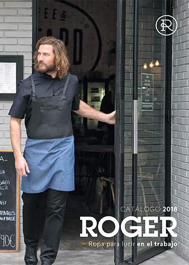 Catalogo Roger 2018