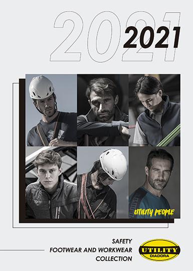 Catalogo Utility Diadora 2021
