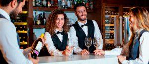 Ropa de trabajo para hostelería