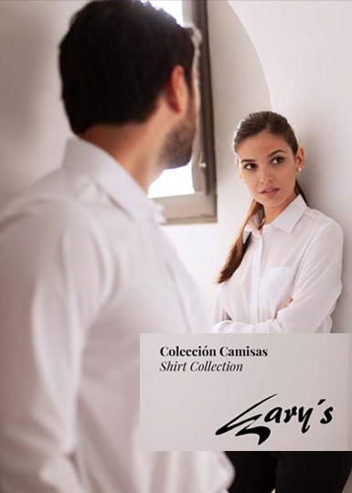 Catalogo Garys Camisas 2019