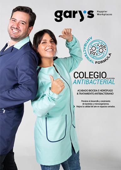 Catalogo Garys Colegio 2021