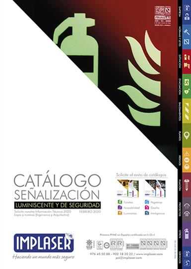 Catalogo Implaser 2021