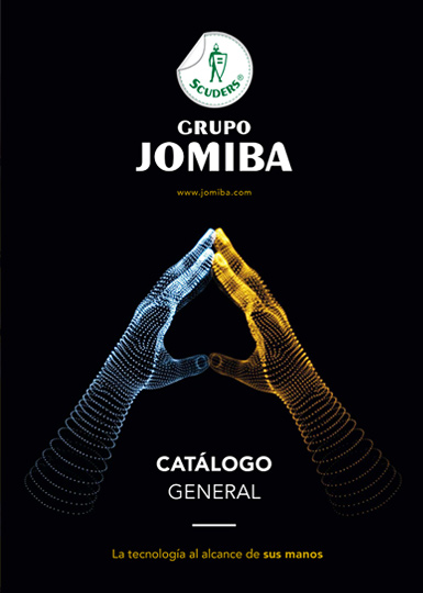 Catalogo Jomiba 2021